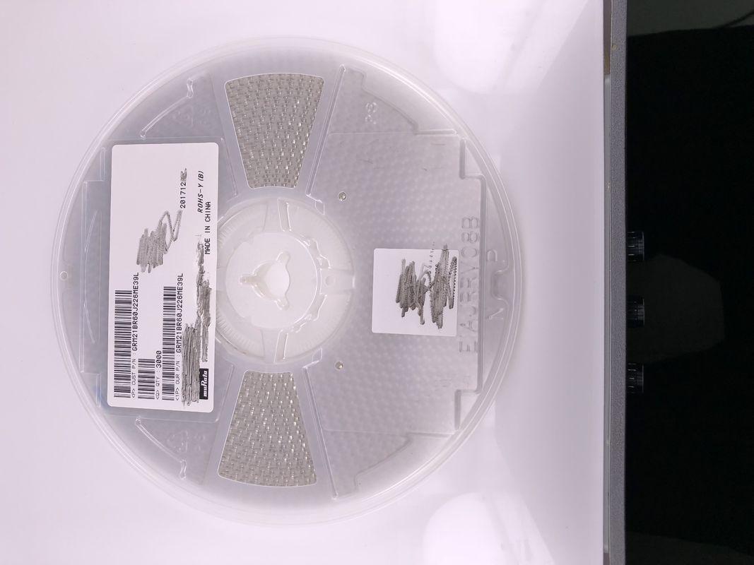 Grm21br60j226me39l Smd Chip Capacitor Mlcc 0805 226m 6 3v X7r 226k 16v 25v
